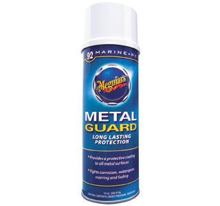 MEGUIARS M9214 METAL GUARD 397g
