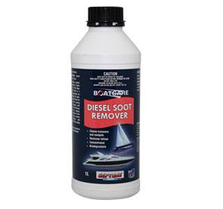SEPTONE DIESEL SOOT REMOVER 1L