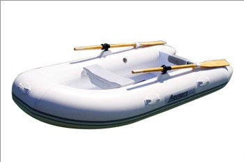 Aquapro Superlight Inflatable Boat 2.4M,2.6M,2.74M