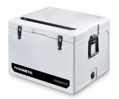WAECO Cool Ice Heavy Duty Rotomoulded Ice Box