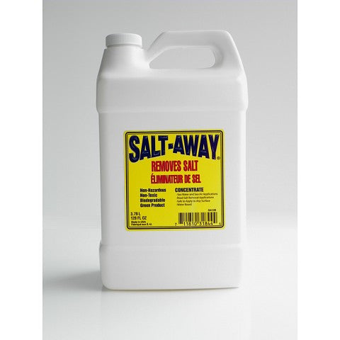 SALT-AWAY CONCENTRATE 3.79 L