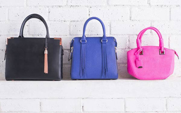 Shop our handbags