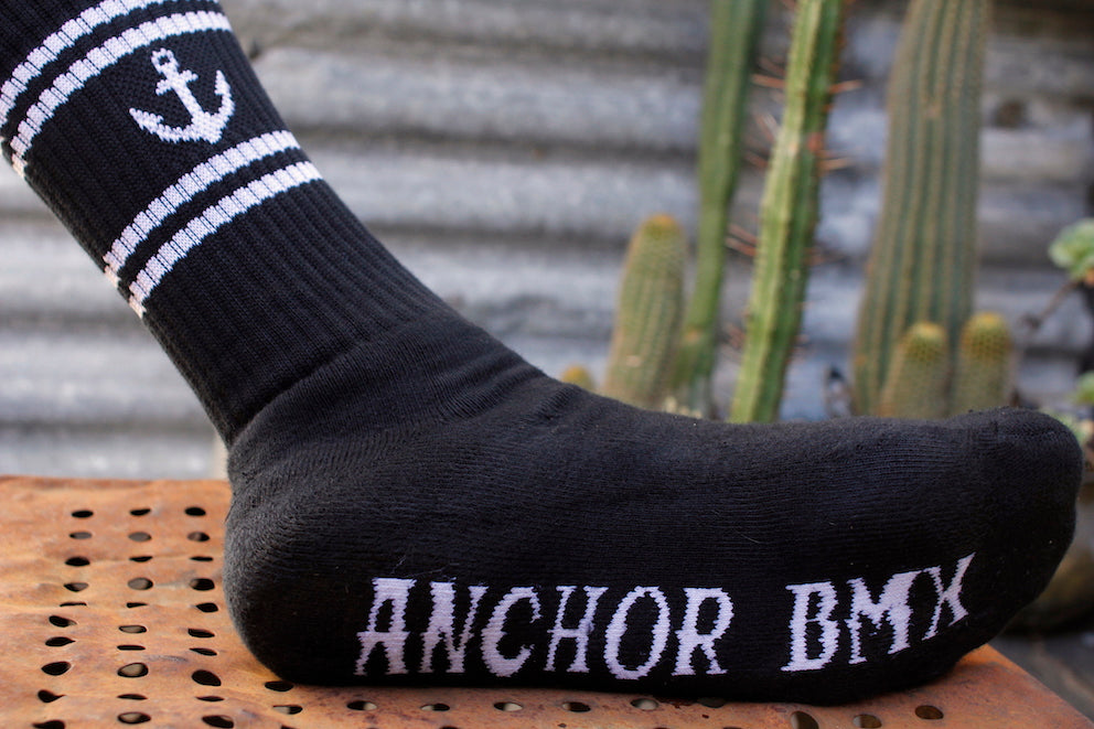 socks anchor bmx