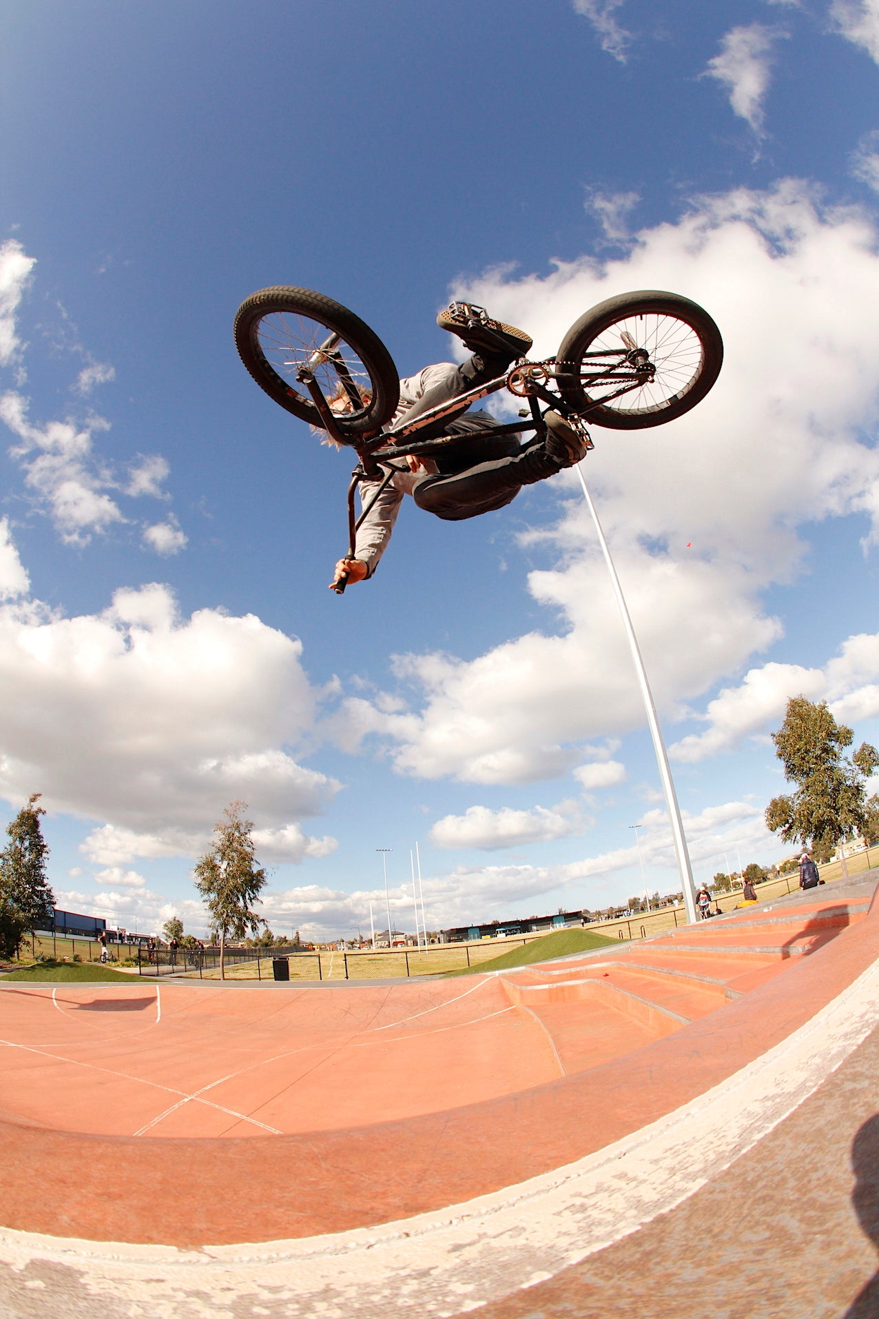 Nate walker bmx table Melbourne