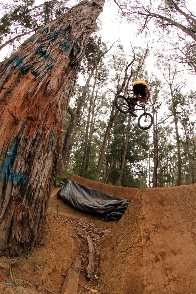 Emerald Bmx Trails - Cooper Wilson