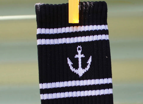 anchor socks - aus