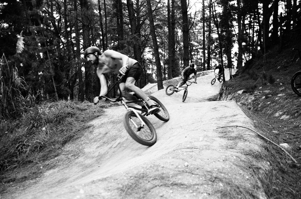 Black Hill Leigh G, Collin, Hamish - Bmx Ballarat