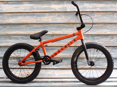 Cult Juvenile 18 Inch 2019 Orange