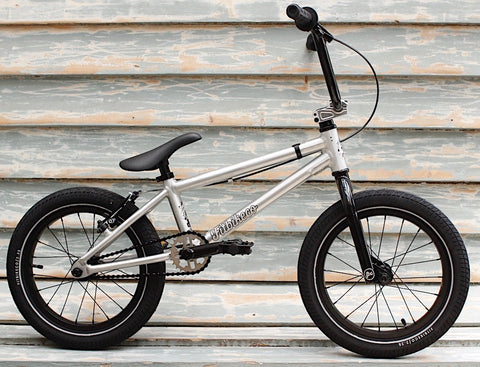 Fit Bike Co Misfit 16 Inch 2019