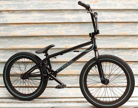 Fit Bike Co PRK Gloss Black 2019