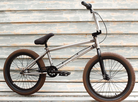 Fit Bike Co TRL Harti Matt Clear 2019