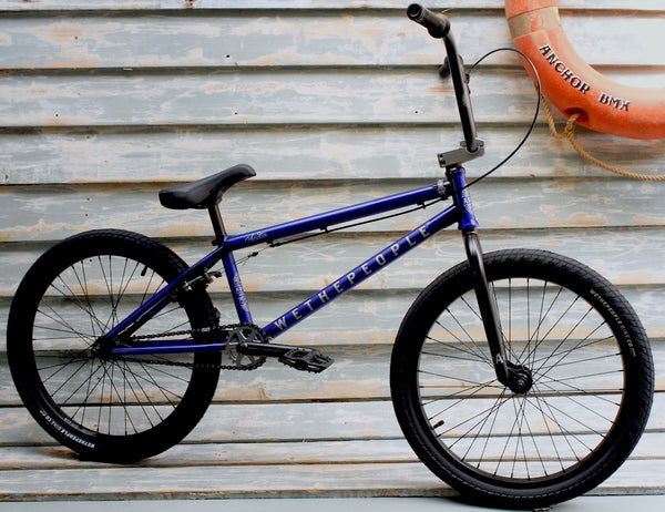 Wethepeople Audio 22 Inch Bmx 2020