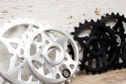 INPUT BMX SPROCKETS - AUSTRALIAN MADE