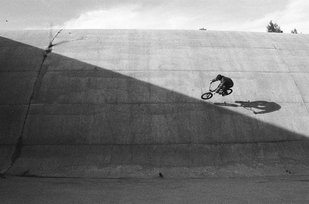 Joel Pejar Air Shadow
