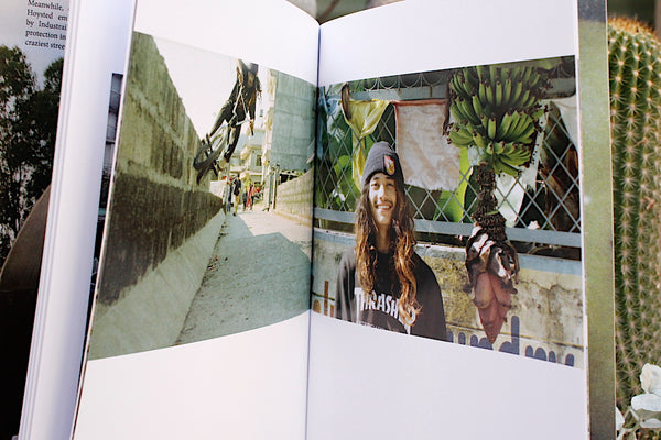 Nothing's Wrong Bmx Book - Aus Print - Anchor Bmx