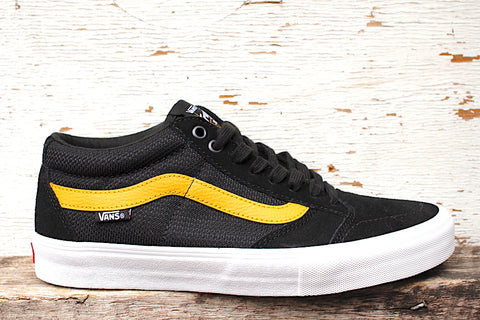 VANS TNT SHOES