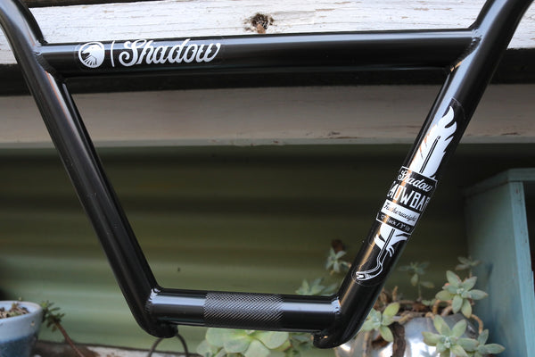 THE SHADOW CONSPIRACY -TSC Crowbar Featherweight Bars -BARS -Anchor BMX