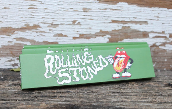 S & M bikes -S&M Rolling Papers -ACCESSORIES -Anchor BMX