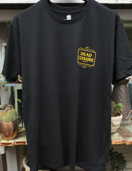 Dead Leisure Good Times Tee