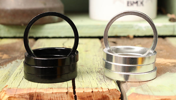 Anchor BMX -Anchor Headset Spacer -Headsets and bottom brackets -Anchor BMX