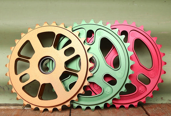 TSC Lighter Sprocket