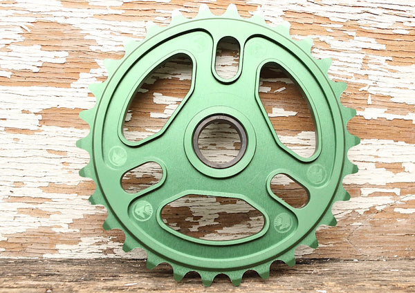 THE SHADOW CONSPIRACY -TSC Lighter Sprocket -SPROCKETS -Anchor BMX
