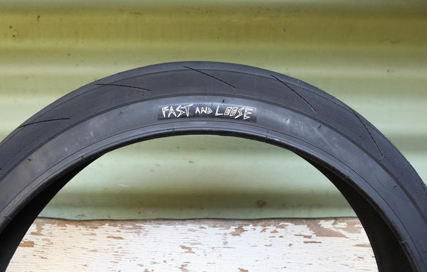 Cult Fast & Loose Walsh Tyre