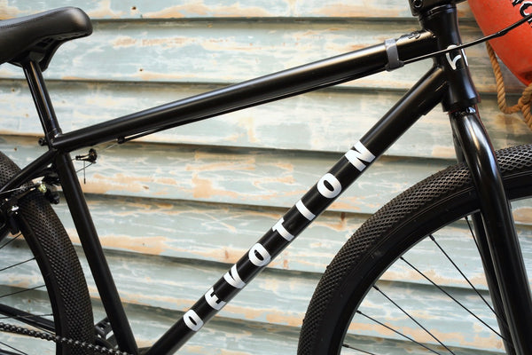 "CULT -Cult 29"" Devotion Crusier 2021 Black -Complete Bikes -Anchor BMX"