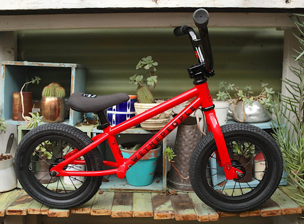 WeThePeple Prime Balance Bike Red 2020