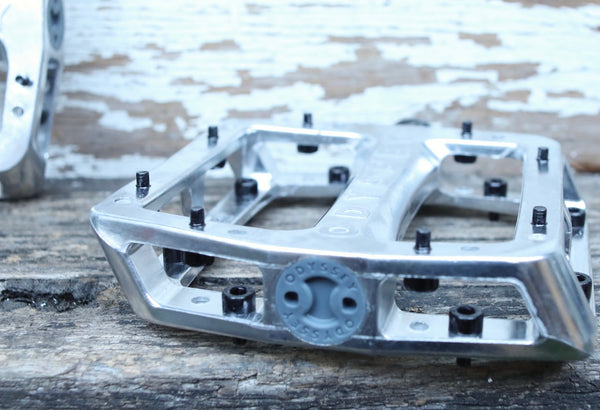 ODYSSEY -Odyssey Grandstand V2 Alloy Pedals -Pedal -Anchor BMX