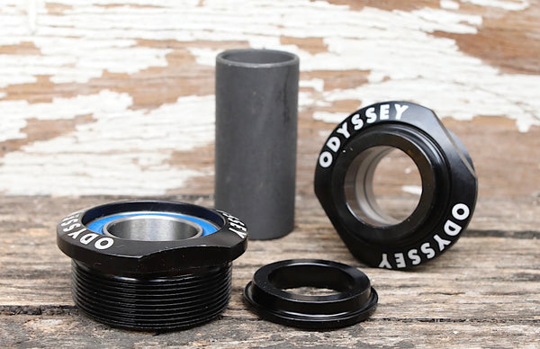 ODYSSEY -Odyssey Euro BB 19mm -Headsets and bottom brackets -Anchor BMX