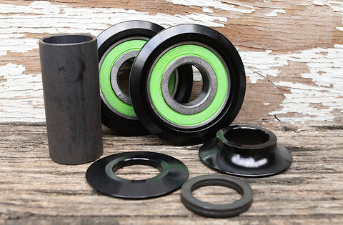 SALTPLUS -Saltplus Echo USA Bottom Bracket -Headsets and bottom brackets -Anchor BMX