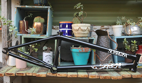 SUBROSA -Subrosa Wild Child Frame -FRAMES -Anchor BMX