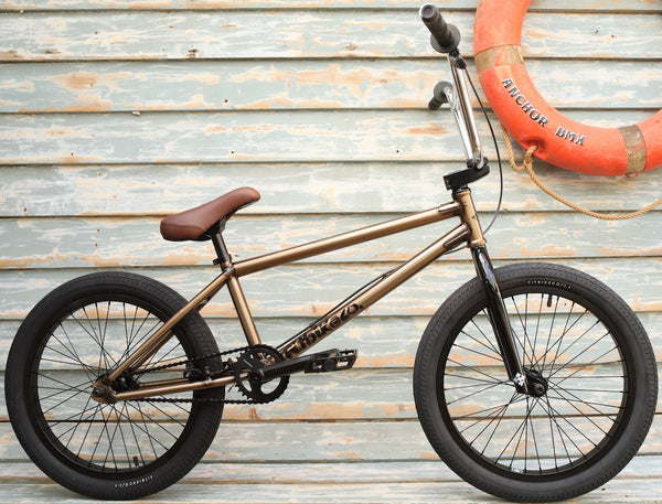 Fit Bike Co. -Fit Bike Co TRL 2021 Trans Gold 2XL -Complete Bikes -Anchor BMX