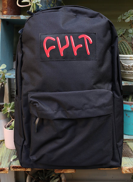 CULT -Cult People Power Backpack -BAGS -Anchor BMX