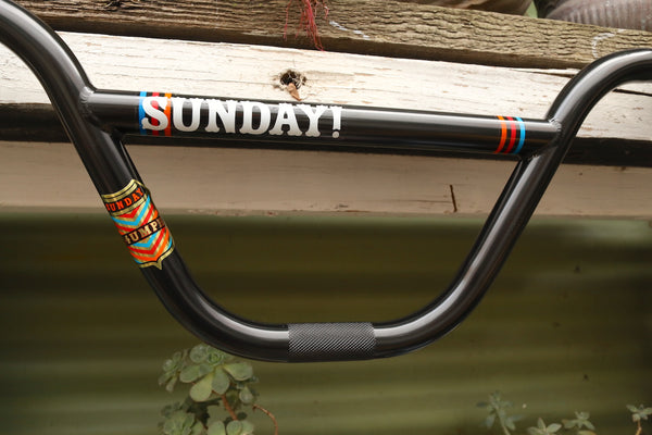 SUNDAY -Sunday 24umph Cruiser Bars -BARS -Anchor BMX