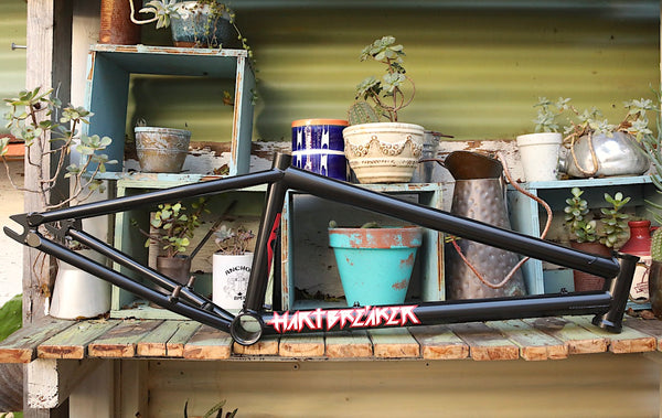 Fit Bike Co. -Fit Bike Co Hartbreaker Frame -FRAMES -Anchor BMX