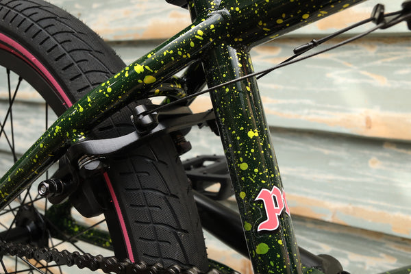 Fit Bike Co. -Fit Bike Co Prk XS 2021 Salamander Green -Complete Bikes -Anchor BMX