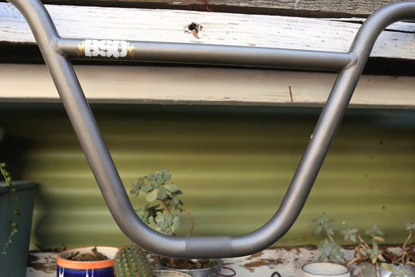 BSD -BSD High As Hell Bars -BARS -Anchor BMX