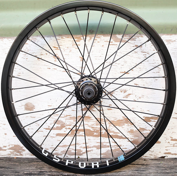Gsport Elite Clutch V2 Freecoaster Wheel