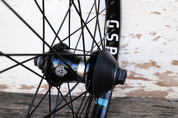 GSPORT -Gsport Elite Clutch V2 Freecoaster Wheel -WHEELS + SPOKES + BUILDS -Anchor BMX