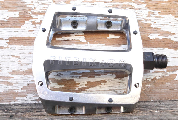 Fit Bike Co. -Fit Bike Co Alloy Pedals (Unsealed) -Pedal -Anchor BMX