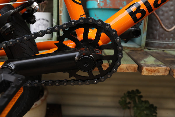BLACKEYE -Blackeye Bullet 14 Inch 2021 Orange -Complete Bikes -Anchor BMX