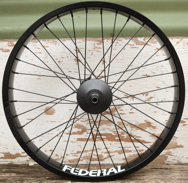 Federal -Federal RHD Stance Motion Freecoaster Wheel -WHEELS + SPOKES + BUILDS -Anchor BMX
