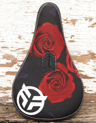 Federal -Federal Mid Pivotal Roses Seat -SEATS -Anchor BMX