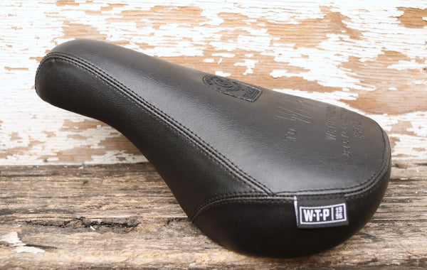 WETHEPEOPLE -WeThePeople Team Pivotal Seat -SEATS -Anchor BMX