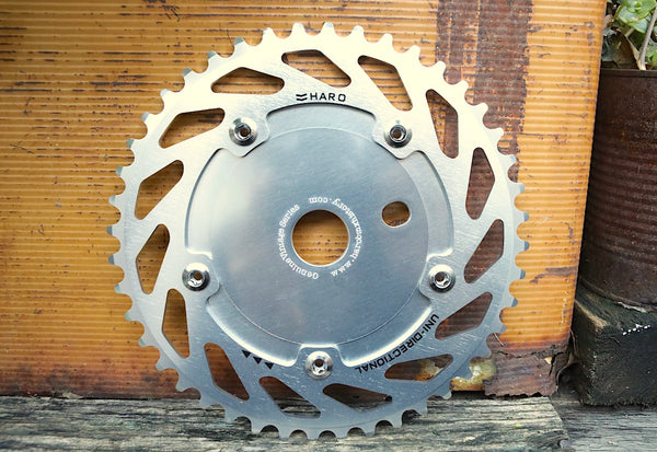 Haro Uni-Directional Sprockets