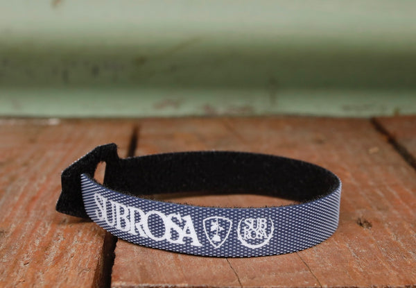 SUBROSA -Subrosa Cable Strap -BRAKES + PARTS -Anchor BMX