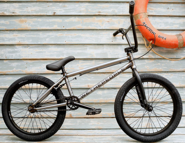 WeThePeople Nova 2021 Matte Raw 20.5""