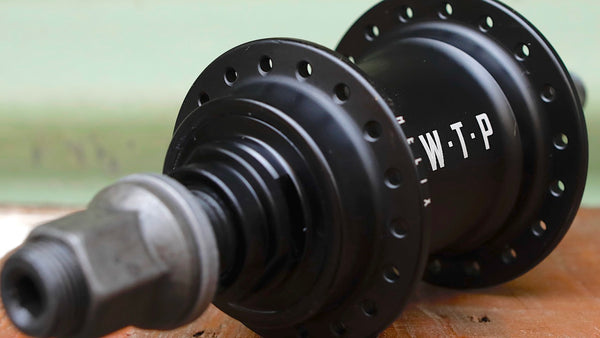 WETHEPEOPLE -WTP Helix V3 Freecoaster Hub -Hubs (rear) -Anchor BMX
